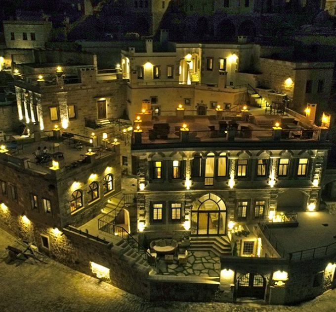 Best Of Cappadocia Hotels & Tours